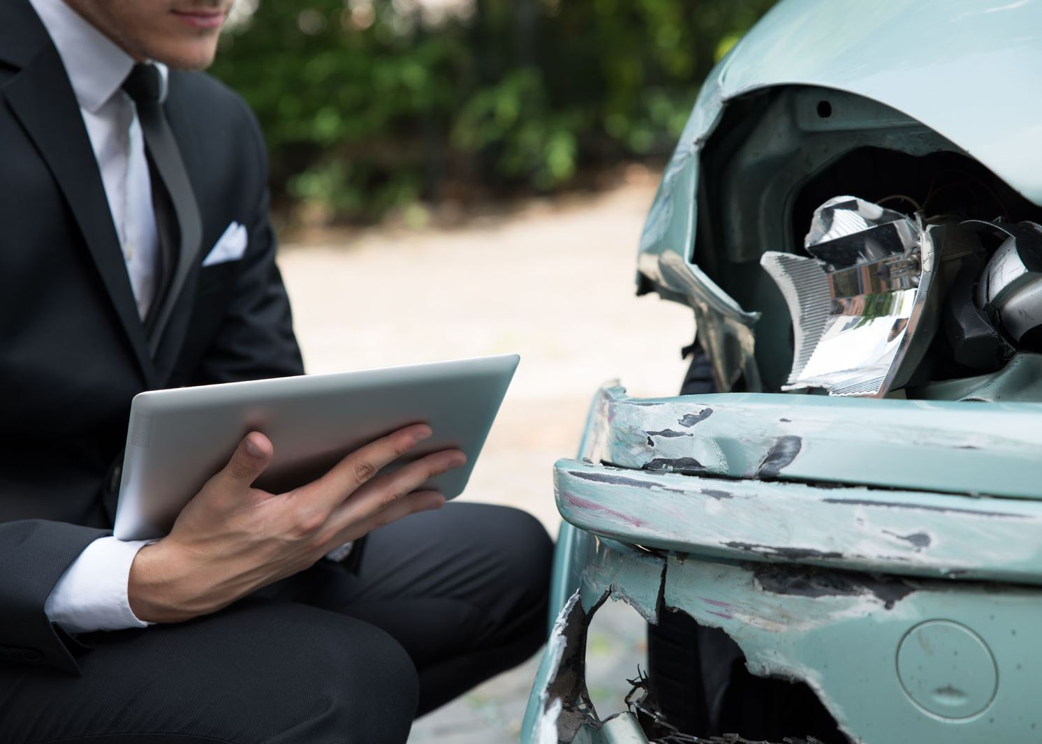 An Overview on Car Insurance