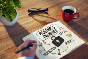 Business Insurance Becomes Vital