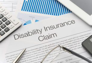 Disability Claim Denials