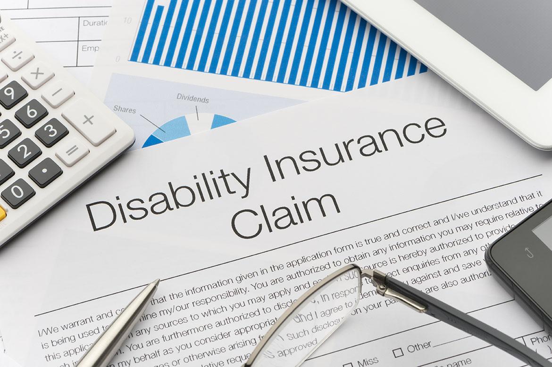 Disability Claim Denials