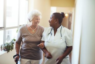 Long Term Care Insurance - See If You Really Need It