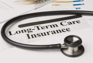 Long Term Care Insurance - The Right Time To Get It