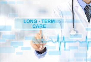 The Future of Long Term Care